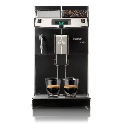 Machine à café grains Lirika