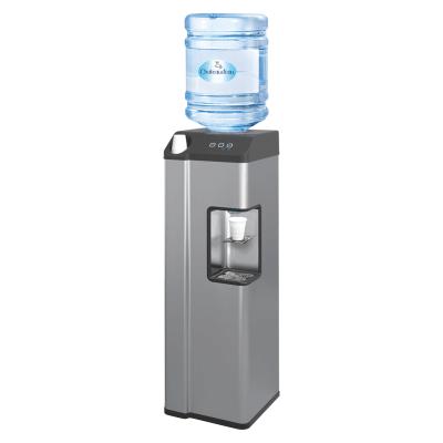 Fontaine à eau de source pétillante Neptune