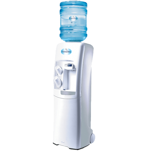 Achat en ligne fontaine bonbonne eau fraîche