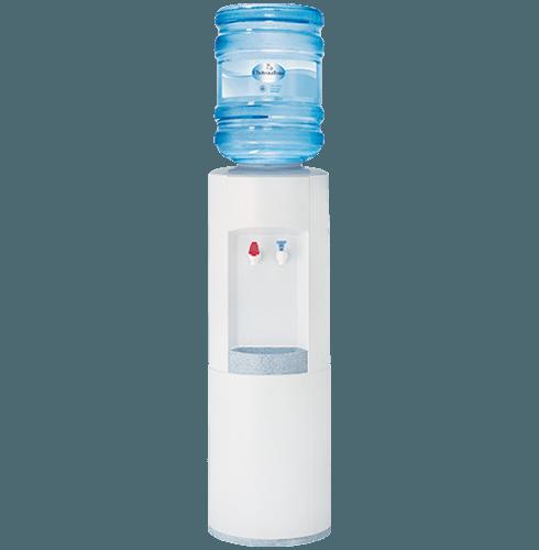 Acheter en ligne fontaine bonbonne entreprise eau chaude