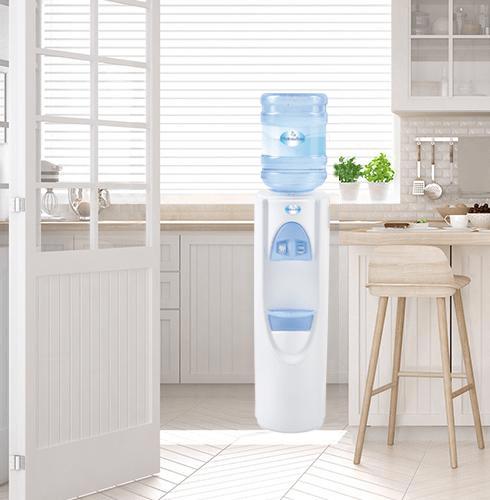 Fontaine à eau fraîche et chaude - livraison d'eau a domicile