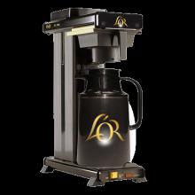 Machine à café filtre conférence L'Or
