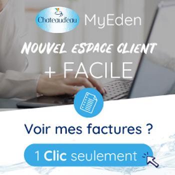 MyEden, votre espace client en ligne