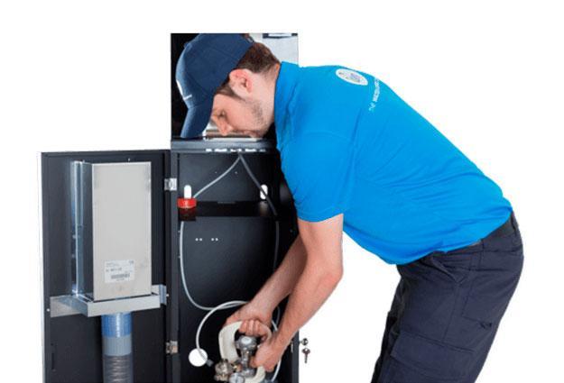 Services techniques et maintenance