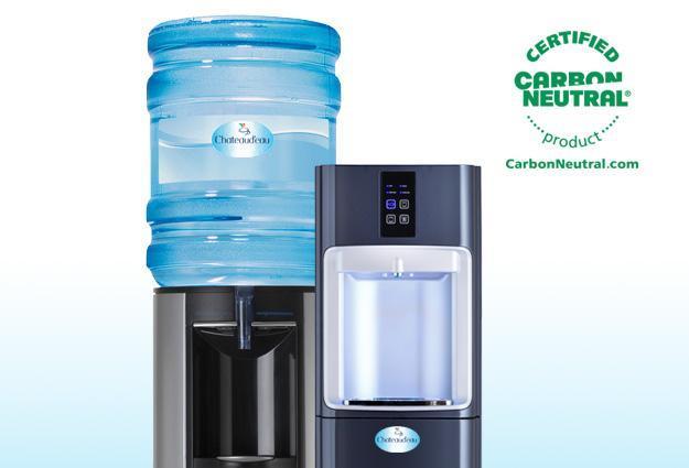 achat fontaine eau entreprises