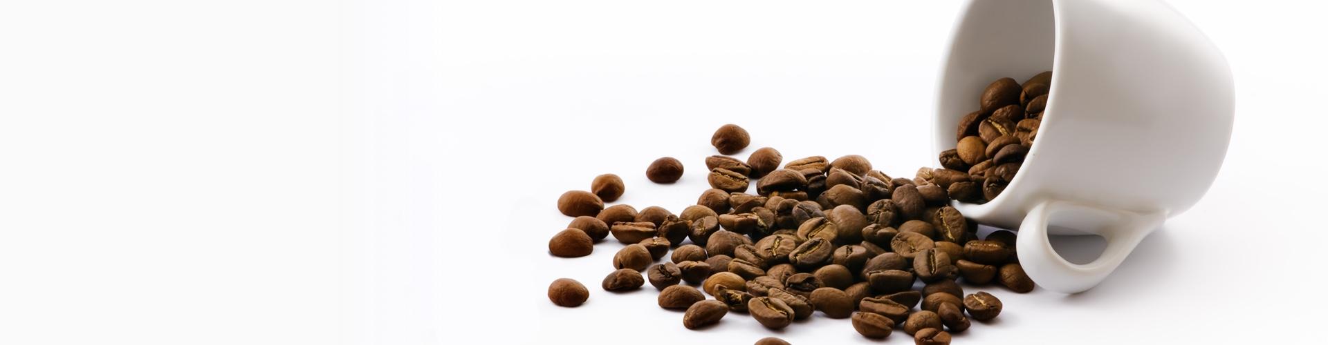 Machines à café en grains