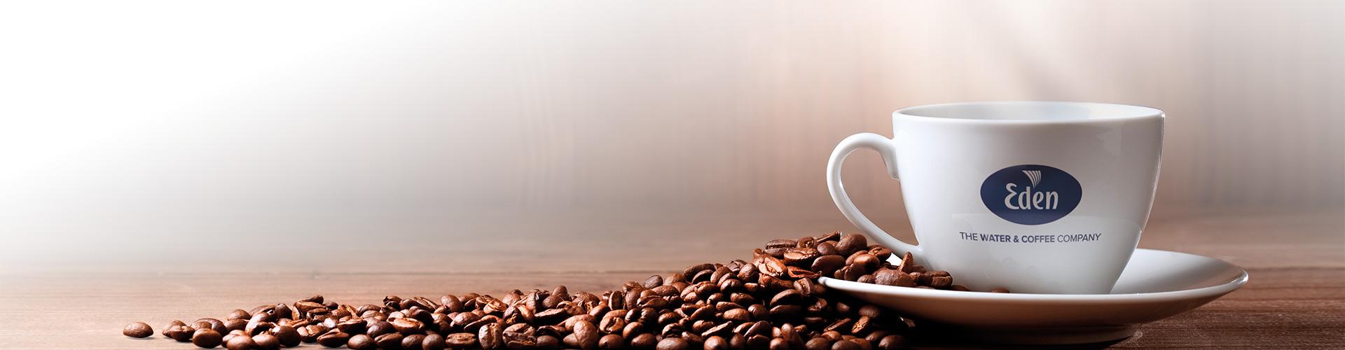 Café moulu en entreprise